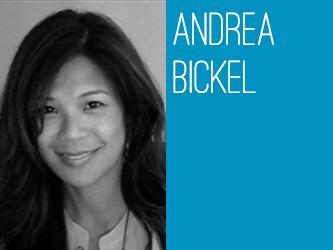 Andrea Bickel