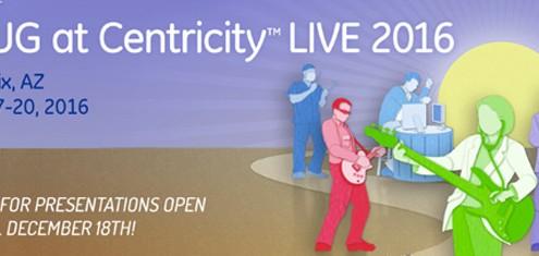 CHUG @ Centricity Live