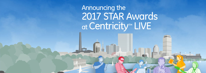 Share Your Improved Outcomes at Centricity LIVE!