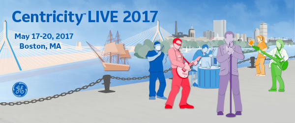 Centricity Live 2017