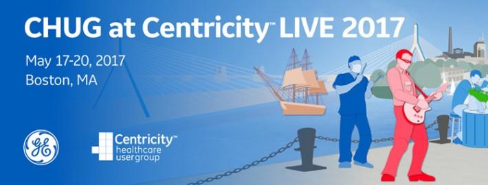 CHUG @ Centricity Live!