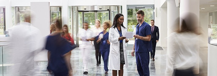 Introducing Hospital Connect: See How You Can Save Providers an Hour per Day