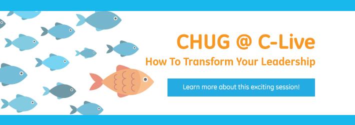CHUG @ CLIVE Leadership Session