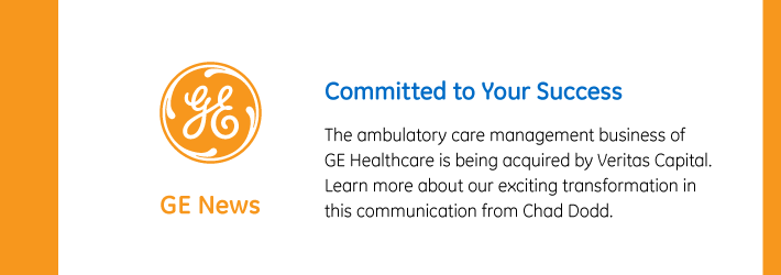 GE CPS CEMR Comm: Committed to Your Success