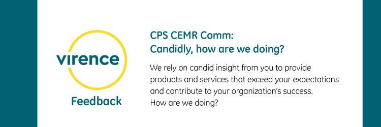 CPS CEMR Comm