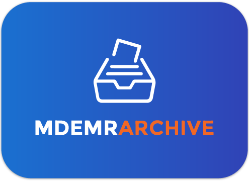 MD EMR Archive