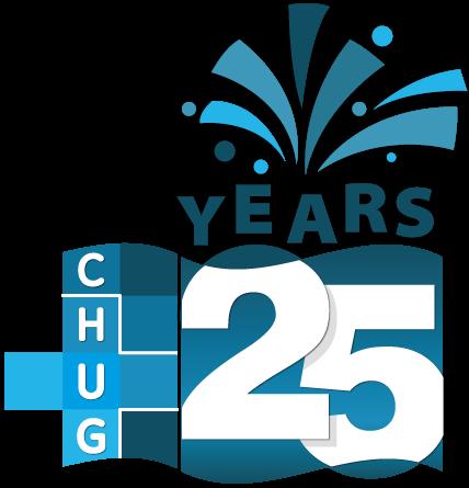 CHUG 25 Years